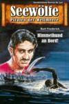 E-Book Seewölfe - Piraten der Weltmeere 547