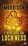 Livre numérique L'Héritage du loch Ness