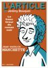 Libro electrónico Jean-Patrick Manchette