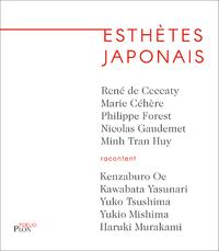 Livre numérique Esthètes japonais