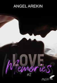 Electronic book Love memories, tome 2