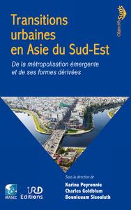 Livre numérique Transitions urbaines en Asie du Sud-Est