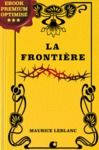 Livre numérique La Frontière