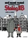Livre numérique Moi René Tardi, prisonnier de guerre au Stalag IIB - Stalag IIB (Tome 3)