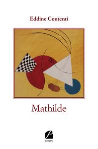 Livre numérique Mathilde