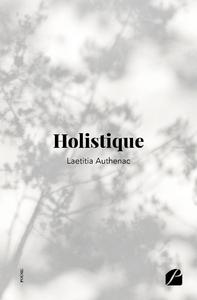 Livre numérique Holistique