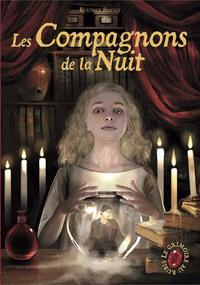 Livre numérique Le Grimoire au Rubis (Tome 5) - Les Compagnons de la Nuit