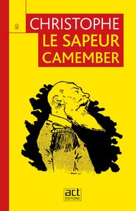 Livre numérique Le sapeur Camember