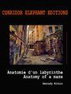 Livre numérique Anatomie d'un labyrinthe