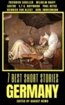 Livre numérique 7 best short stories - Germany