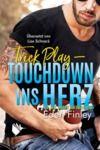 Livre numérique Trick Play - Touchdown ins Herz