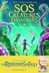 Electronic book SOS Créatures fantastiques (Tome 3) - Le Mystère du kraken