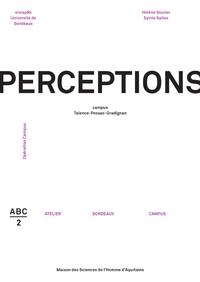 Livre numérique Perceptions