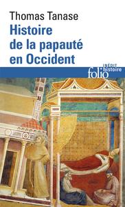 Livro digital Histoire de la papauté en Occident