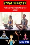 Electronic book Yoga Secrets