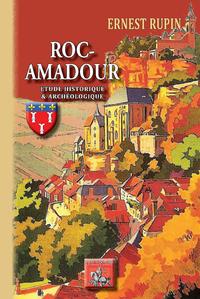 Livre numérique Roc-Amadour