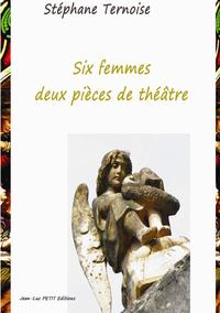 Livre numérique Six femmes, deux pièces de théâtre