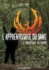 Electronic book L'apprentissage du sang, T2 : Bienvenue en enfer