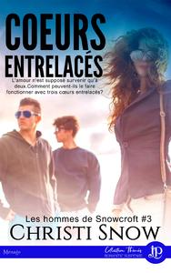 Libro electrónico Coeurs entrelacés