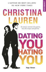 Electronic book Dating You Hating You -Extrait offert-
