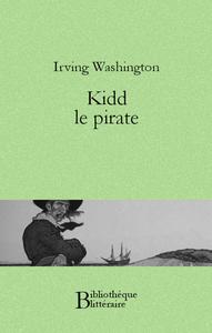 Livre numérique Kidd le pirate