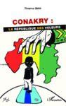 Livre numérique Conakry : la république des voleurs