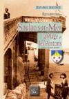 Electronic book Il y a 100 ans... Soulac-sur-Mer, la Plage, les Pontons (à travers la carte postale)