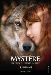 Livre numérique Mystère. Le roman