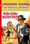 Livro digital Wyatt Earp 243 – Western