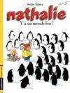 Livre numérique Nathalie (Tome 5) - Y a un monde fou !