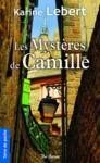 Livre numérique Les Mystères de Camille