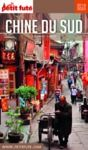 Livre numérique CHINE DU SUD 2019/2020 Petit Futé