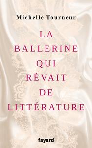 Livre numérique La ballerine qui rêvait de littérature