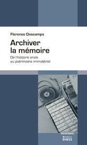 Livre numérique Archiver la mémoire