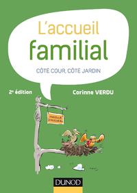 Livre numérique L'accueil familial - 2e éd.