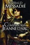 Livre numérique La Conspiration Jeanne d'Arc