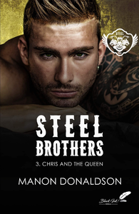 Livre numérique Steel Brothers : Chris & the Queen