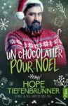 Livro digital Un chocolatier pour Noël