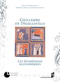 Livre numérique Guillaume de Digulleville