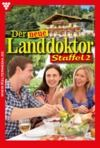 Electronic book Der neue Landdoktor Staffel 2 – Arztroman