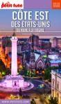 Livre numérique CÔTE EST DES ETATS-UNIS 2019/2020 Petit Futé