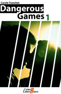 Electronic book Dangerous games 1