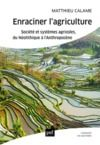 Livre numérique Enraciner l'agriculture