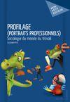 Livre numérique Profilage (Portraits professionnels)