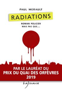 Livre numérique Radiations