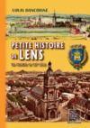 Livro digital Petite Histoire de Lens (des origines au XIXe siècle)