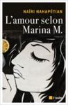 E-Book L'amour selon Marina M.