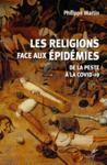 Livre numérique Les religions face aux épidémies - De la Peste à la Covid-19