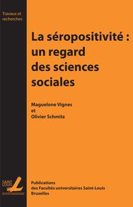 Livre numérique La séroposivité: Un regard des sciences sociales
