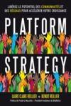 Electronic book Platform Strategy